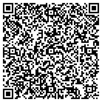 QR-код с контактной информацией организации ПУШКИНСКАЯ
