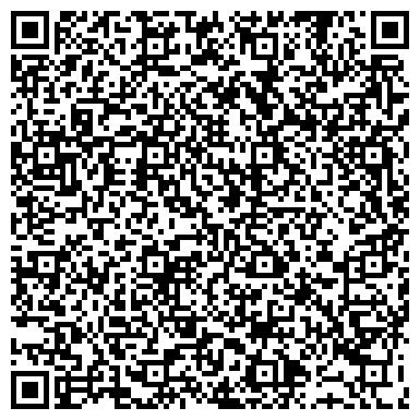 QR-код с контактной информацией организации ЛАСКА РЕСПУБЛИКАНСКИЙ ДЕТСКИЙ ДОМ-ИНТЕРНАТ