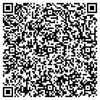 QR-код с контактной информацией организации АСИК ФИРМА