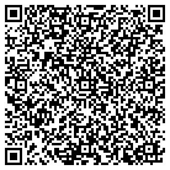 QR-код с контактной информацией организации АВТОКОЛОННА-1440