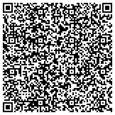 QR-код с контактной информацией организации ОНКОЛОГИЧЕСКИЙ ДИСПАНСЕР РЕСПУБЛИКАНСКИЙ МИНЗДРАВА СЕВЕРО-ОСЕТИНСКОЙ АССР
