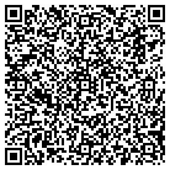 QR-код с контактной информацией организации МУП ВЛАДИКАВКАЗЭНЕРГО