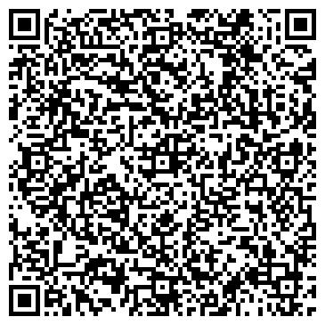 QR-код с контактной информацией организации ПРЕДПРИЯТИЕ ТЕПЛОСЕТЕЙ, ОАО