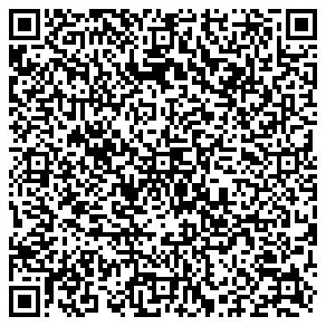 QR-код с контактной информацией организации Кафе-отель «Плазма»