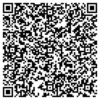 QR-код с контактной информацией организации № 4 ГОРЗДРАВОТДЕЛА