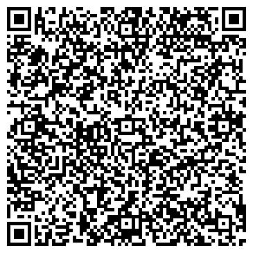 QR-код с контактной информацией организации РЕСПУБЛИКАНСКАЯ ЮНОШЕСКАЯ БИБЛИОТЕКА