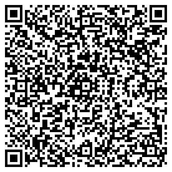QR-код с контактной информацией организации М.А.К. ФИРМА
