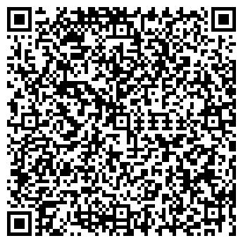 QR-код с контактной информацией организации АМПЕР, МП