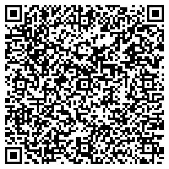 QR-код с контактной информацией организации АГРОПРОМ АВТОГАРАЖ