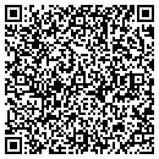 QR-код с контактной информацией организации БОРМИ
