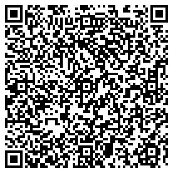 QR-код с контактной информацией организации № 1 ГОРЗДРАВОТДЕЛА