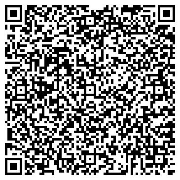 QR-код с контактной информацией организации БИНОМ ФГУП ВЛАДИКАВКАЗСКИЙ ЗАВОД