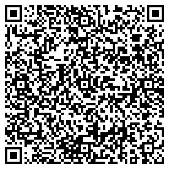 QR-код с контактной информацией организации ИРИСТОНСТЕКЛО, ОАО