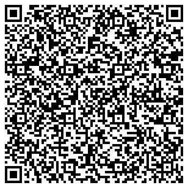 QR-код с контактной информацией организации ФОНД ОБЯЗАТЕЛЬНОГО МЕДИЦИНСКОГО СТРАХОВАНИЯ РСО-АЛАНИЯ