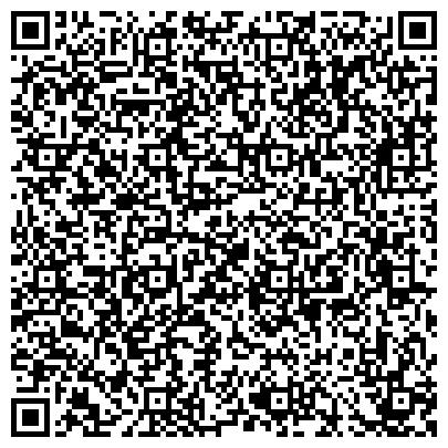QR-код с контактной информацией организации МИНИСТЕРСТВО ПО ДЕЛАМ ГО, ЧС И ЛИКВИДАЦИИ ПОСЛЕДСТВИЙ СТИХИЙНЫХ БЕДСТВИЙ