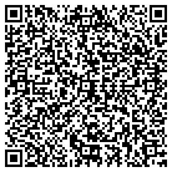 QR-код с контактной информацией организации ГУМАНИСТ ФИРМА