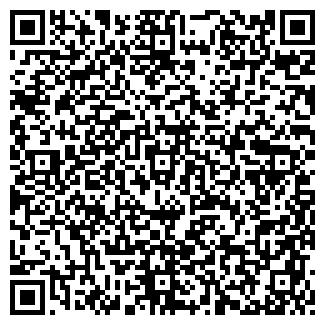QR-код с контактной информацией организации ОАО ПОБЕДИТ