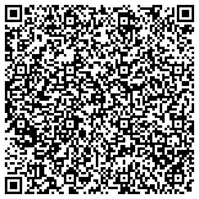 QR-код с контактной информацией организации ВЛАДИКАВКАЗСКИЙ ВАГОНОРЕМОНТНЫЙ ЗАВОД ИМ С.М.КИРОВА МПС РФ