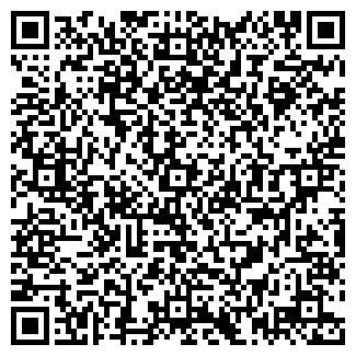 QR-код с контактной информацией организации НОС