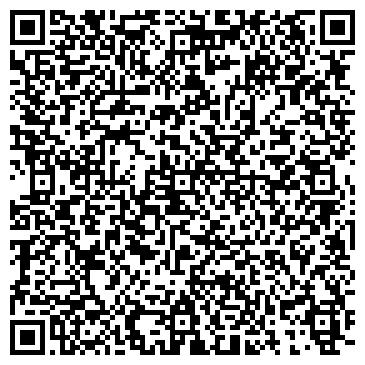 QR-код с контактной информацией организации КАВЭЛЕКТРОМОНТАЖ ОАО ВЛАДИКАВКАЗСКИЙ ФИЛИАЛ