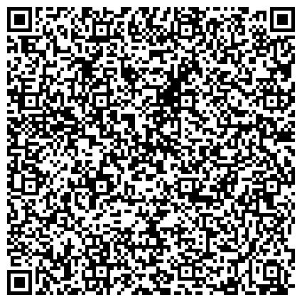 QR-код с контактной информацией организации САНИТАРНО-ЭПИДЕМИОЛОГИЧЕСКАЯ РЕСПУБЛИКАНСКАЯ СТАНЦИЯ МИНЗДРАВА СЕВЕРО-ОСЕТИНСКОЙ АССР