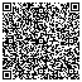 QR-код с контактной информацией организации ПАРИТЕТ-В