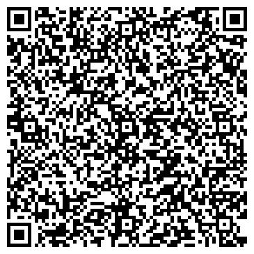 QR-код с контактной информацией организации МУ № 1 ВЛАДИКАВКАЗСКОЕ СПЕЦИАЛИЗИРОВАННОЕ