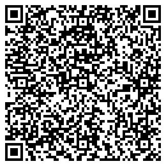 QR-код с контактной информацией организации № 6 МОТЕЛЬ