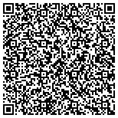 QR-код с контактной информацией организации ВЛАДИКАВКАЗСКОЕ ОБЪЕДИНЕНИЕ АВТОВОКЗАЛОВ, ГУП