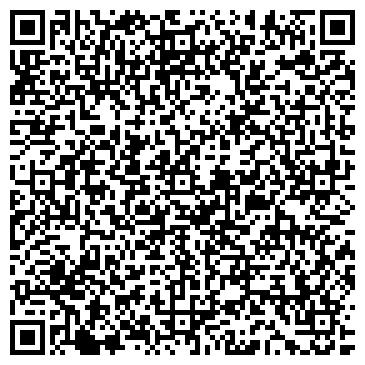 QR-код с контактной информацией организации ПРОГРЕСС АО ТРИКОТАЖНАЯ ФАБРИКА