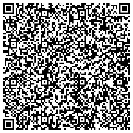 QR-код с контактной информацией организации РЕСПУБЛИКАНСКИЙ ЦЕНТР НАРОДНОГО ТВОРЧЕСТВА В СЕВЕРНОЙ ОСЕТИИ