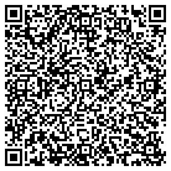 QR-код с контактной информацией организации ПРАВЛЕНИЕ ВОИ