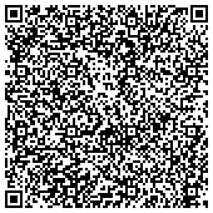 QR-код с контактной информацией организации ГБУК Академический ордена Трудового Красного Знамени русский театр им. Е. Вахтангова