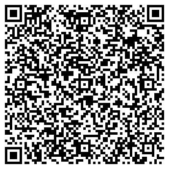 QR-код с контактной информацией организации АЗОН, ЗАО