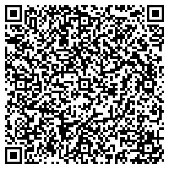 QR-код с контактной информацией организации ПНЕВМАТИК, ОАО