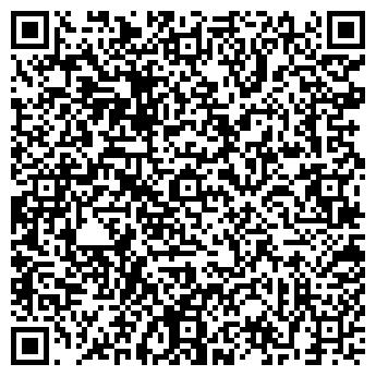 QR-код с контактной информацией организации ПОЛИМАШ ЗАВОД
