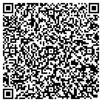 QR-код с контактной информацией организации ИРИСТОН-СТЕКЛО, ОАО