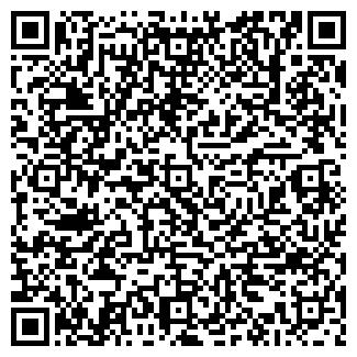 QR-код с контактной информацией организации ОАО ГЕОРГИЕВСКИЙ