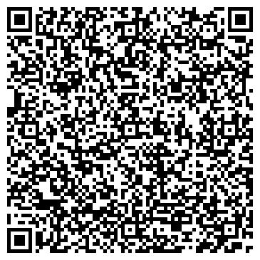 QR-код с контактной информацией организации ХАЙНЦ-ГЕОРГИЕВСК АО, ЗАО
