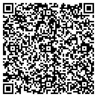 QR-код с контактной информацией организации ВТИ ПКФ, ЗАО