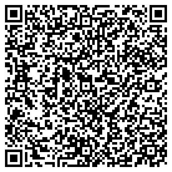 QR-код с контактной информацией организации ГЕОРГИЕВСКИЙ ГОРКООПТОРГ