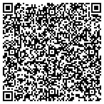 QR-код с контактной информацией организации ГЕОРГИЕВСКИЙ КОЖЕВЕННЫЙ ЗАВОД, ЗАО