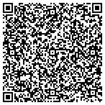 QR-код с контактной информацией организации АВТОРЕМОНТНЫЙ ЗАВОД ПРОГРЕСС, ЗАО