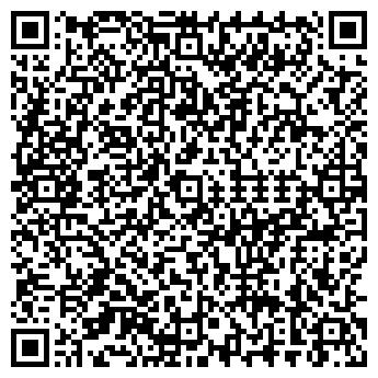 QR-код с контактной информацией организации ПРОМАВТОМАТИКА