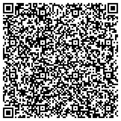 QR-код с контактной информацией организации «Грозненская центральная районная больница»