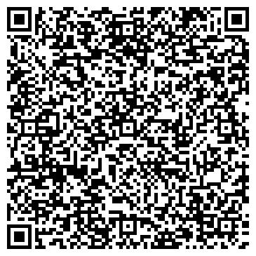 QR-код с контактной информацией организации ДЕТСКАЯ КЛИНИЧЕСКАЯ БОЛЬНИЦА № 2