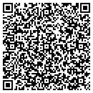 QR-код с контактной информацией организации ЮГГАЗСТРОЙ, ЗАО