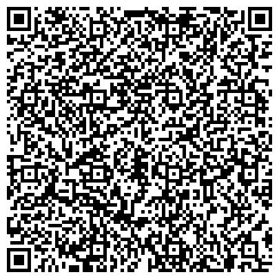 QR-код с контактной информацией организации ГОСУДАРСТВЕННЫЙ ЛЕЗГИНСКИЙ ДРАМАТИЧЕСКИЙ ТЕАТР ИМ. С. СТАЛЬСКОГО