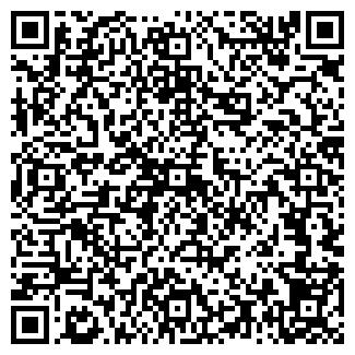 QR-код с контактной информацией организации ТИПОГРАФИЯ № 3, ГУП