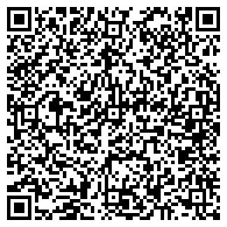 QR-код с контактной информацией организации № 119 АПТЕКА